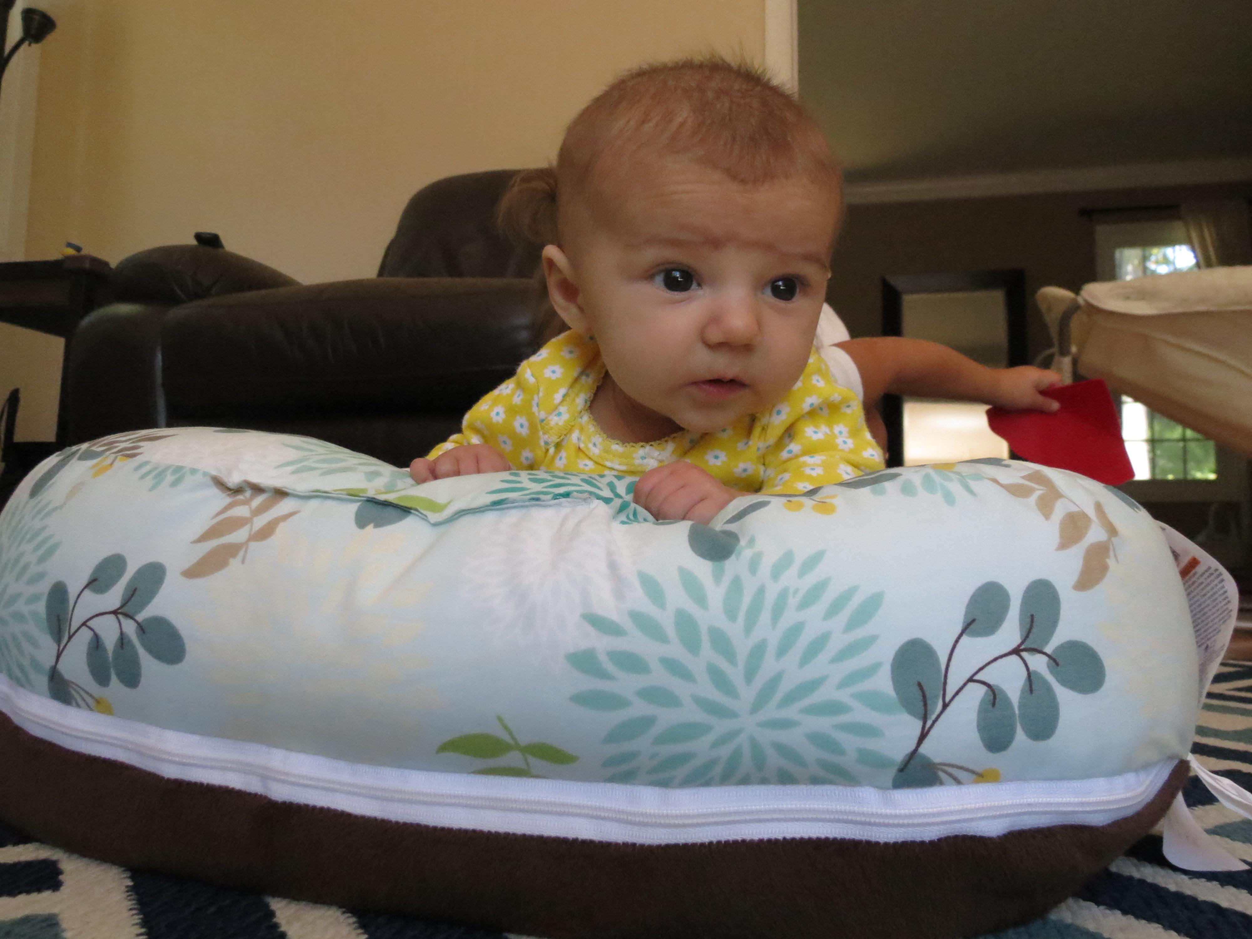 Nobody Puts Baby In A Corner 10 Activities For 0 3 Month