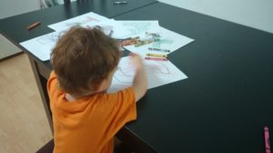 Max busy coloring